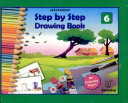 Step by Step Drawing Book 6