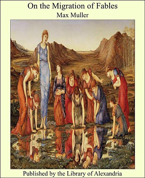 Download On the Migration of Fables Book
