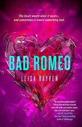 Bad Romeo Book PDF