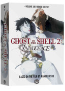 Ghost In The Shell 2  Innocence Ani Manga Box Set PDF