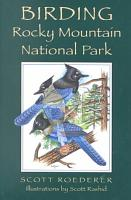 Birding Rocky Mountain National Park PDF