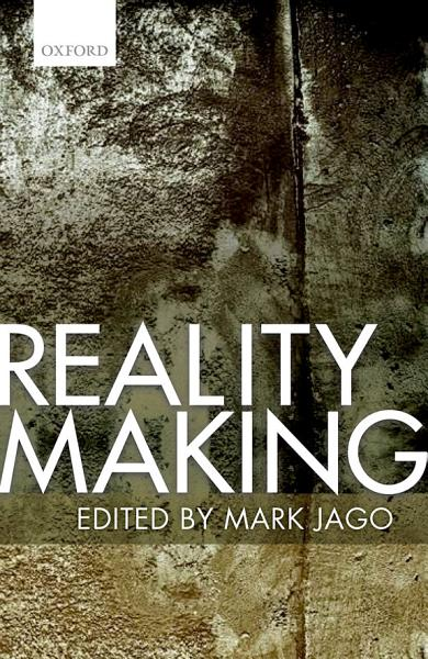 Reality Making Pdf Book
