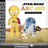 ABC-3PO: A Read-Along Alphabet Book