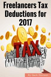 Freelancers Tax Deductions for 2017
