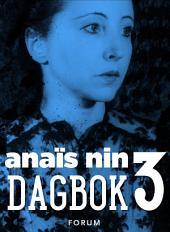 Dagbok 3: 1939-1944