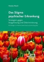 Das Stigma psychischer Erkrankung PDF