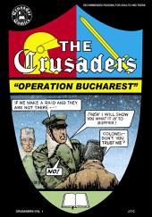 Operation Bucharest