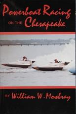 Powerboat Racing on the Chesapeake PDF