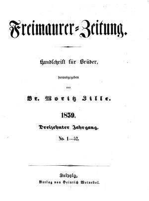 Freimaurer Zeitung PDF