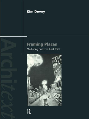 Framing Places PDF