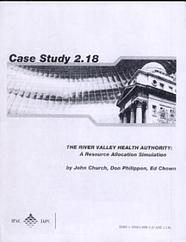 The River Valley Health Authority PDF