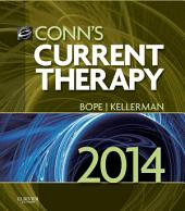 Conn's Current Therapy 2014 E-Book: Expert Consult: Online and Print