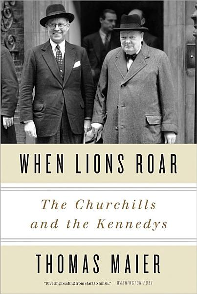 Download When Lions Roar Book