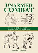 Unarmed Combat PDF