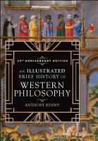 An Illustrated Brief History of Western Philosophy  20th Anniversary Edition PDF