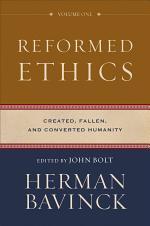 Reformed Ethics : Volume 1