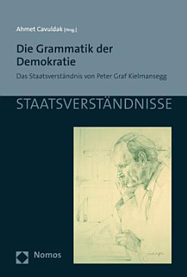 Die Grammatik der Demokratie PDF