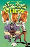 Chew Vol  5 PDF