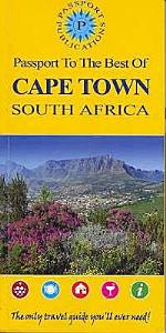 Passport to the Best of Cape Town, South Africa