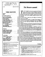 Athena Magazine PDF