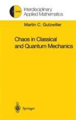 Chaos in Classical and Quantum Mechanics PDF