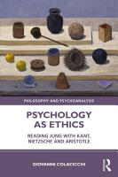 Psychology as Ethics PDF