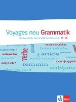 Voyages neu A1 B1  Grammatik PDF