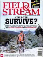 Field   Stream PDF