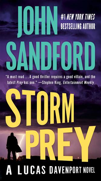 Download Storm Prey Book