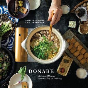 Donabe Book