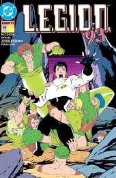 L.E.G.I.O.N. (1989-) #59