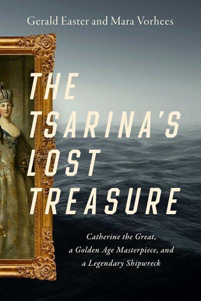 Download The Tsarina s Lost Treasure Book