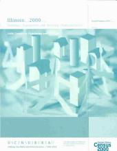 Illinois, 2000: 2000 Census of Population and Housing. Summary population and housing characteristics
