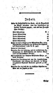 Vermischte philosophisehe Schriften: Volume 2