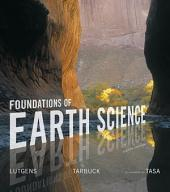 Foundations of Earth Science: Edition 8