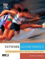 Network Algorithmics