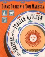 The Seasons of the Italian Kitchen PDF