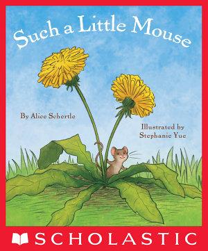 Such a Little Mouse