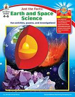 Just the Facts  Earth and Space Science  Grades 4   6 PDF