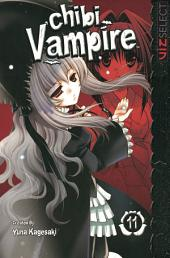 Chibi Vampire: Volume 11