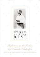 My Soul Finds Rest