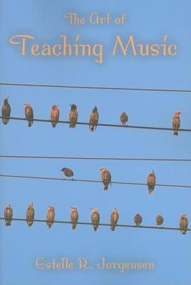 The Art of Teaching Music PDF
