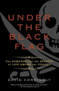 Under the Black Flag Book