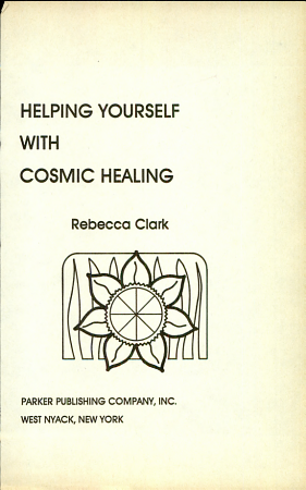 Helping Yourself with Cosmic Healing PDF