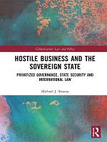 Hostile Business and the Sovereign State PDF