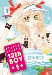 13th Boy: Volume 1