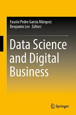 Data Science and Digital Business PDF