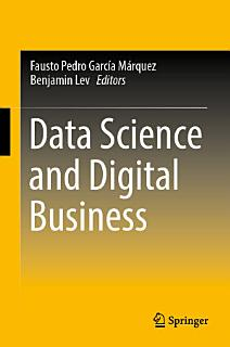 Data Science and Digital Business Book