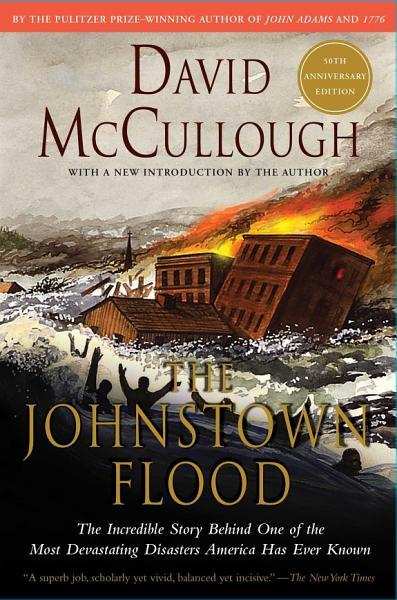 Download Johnstown Flood Book