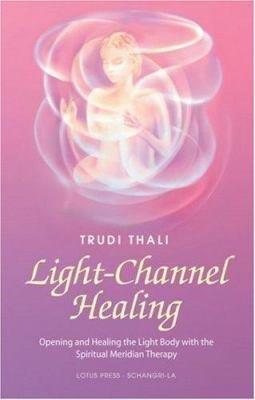 Light channel Healing PDF